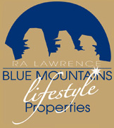 R A Lawrence Blue Mountains Lifestyle Properties